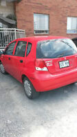 2007 Suzuki Swift Autre