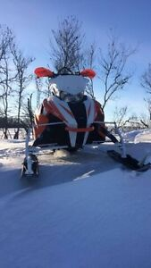 New 2016 arctic cat xf8000 highcountry sno pro