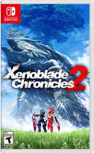 Xenoblade Chronicles 2 for trade