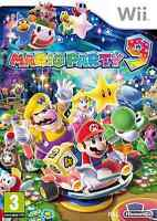 LOOKING FOR MARIO PARTY 9