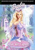 """DVD """"Barbie du Lac des Cygnes"""""""