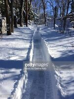 Affordable Snow Clearing