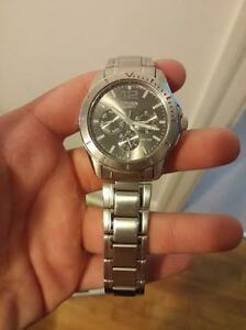 Reduced Price -- Citizen Watch. Windsor Region Ontario image 1