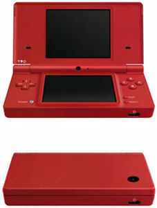 Nintendo DS Lite / DSi / DSi XL / 2DS /3DS Consoles and Games