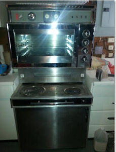 Stove - Retro - Best Offer