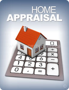 Professional appraisal company provides residential valuation