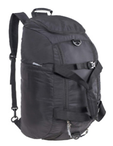 OBP Duffel and Bag pack