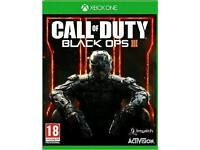 Call of Duty:Black Ops 3 - Xbox One