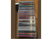 30 CD Singles Job lot £5