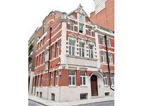 1 bedroom flat in Tudor Street, BlackFriars