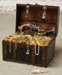 Burgoyne Treasures