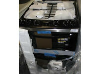 ZANUSSI GAS COOKER 60CM WIDE FULL GAS (NEW) COMES WITH G/TEE AND DELIVERY ALSO AVAILABLE