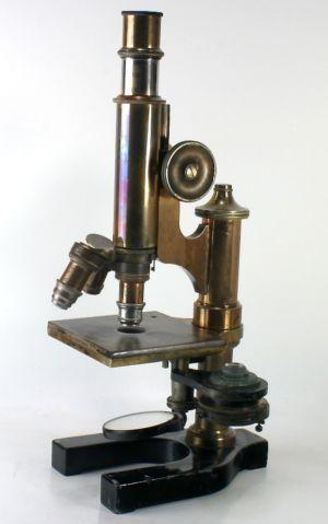 Antique Leitz Microscope Ebay