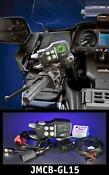 Honda Goldwing GL1500 CB Radio