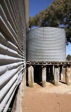 Rain water tank Helena Valley Mundaring Area Preview