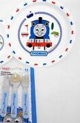 Thomas The Tank Engine Plate