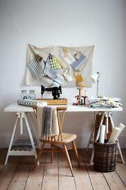 Ikea LINNMON/FINNVARD desk