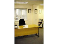 Mold-Queens Lane (CH7) Office Space to Let