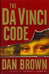 Dan Brown Collection - Set of 3 books in mint condition