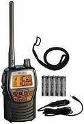 VHF Marine Radio Handheld