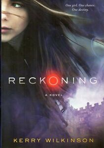 SILVER BLACKTHORN TRILOGY 3 BOOKS RECKONING, RENEGADE RESURGENCE