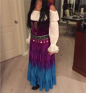 Halloween costume Strathcona County Edmonton Area image 4