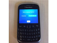 Blackberry Curve 9320 Unlocked