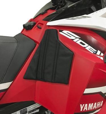 SKINZ CONSOLE KNEE PADS YAMAHA SIDEWINDER 2018 XTX STX RTX MTX LTX DX BTX Yamaha Knee Pads