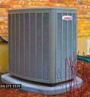 HIGH-EFFICIENCY Furnaces & Air Conditioners - FREE Installation!