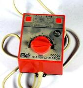 LGB Transformator