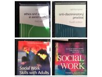 **STUDENTS** Social work books