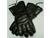 Motorcycle Gloves - Size Medium