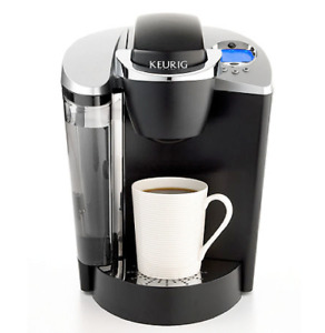 Wanted! KCUP Coffee Machine