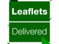 Leaflet distribution and leaflet printing available cheapest in town