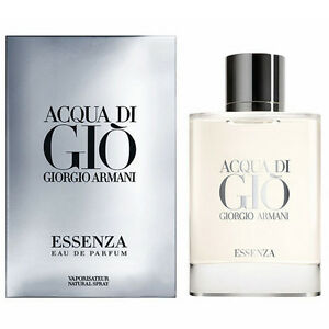 Acqua Di Gio Essenza EDP by Giorgio Armani 75ml for Men