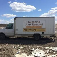 Cleaning And Junk Removal