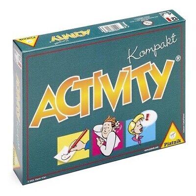 Activity Kompakt Spiel Deutsch