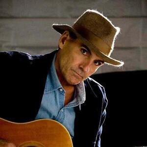 Single ticket for James Taylor @ K-Rock Centre