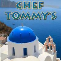 Chef Tommy's is hiring an experienced server and a dishwasher!