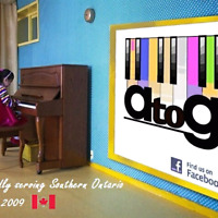 Learn piano at home (video - call) - all ages - free trial
