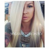AFFORDABLE HUMAN HAIR WIGS FOR HAIR LOSS & CHEMO