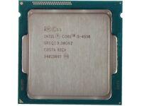 Intel Core i5-4590 (3.3Hz) LGA1150