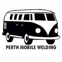 Perth Mobile Welding - Fabrication and Repairs West Perth Perth City Preview