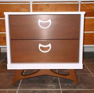 Awesome Mid Century Night Stand