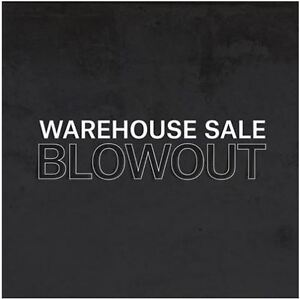 Motorcycle Jackets at the warehouse sale