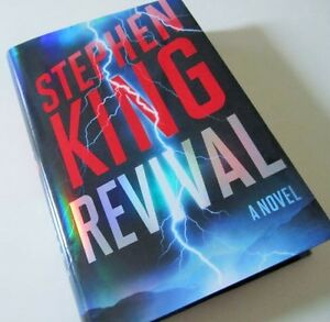 **REVIVAL** by Stephen KING - Hardcover