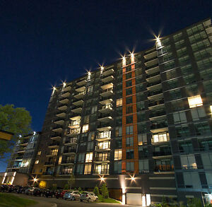 Modern 2BR high-rise condo - $1500 - Available NOW