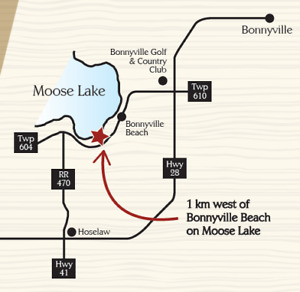 LAKE FRONT HOMES FOR SALE
