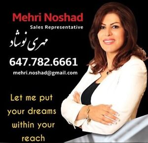 Real State Sales Professional, In Richmond Hill, Aurora,
