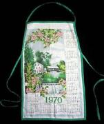 Vintage Kitchen Aprons